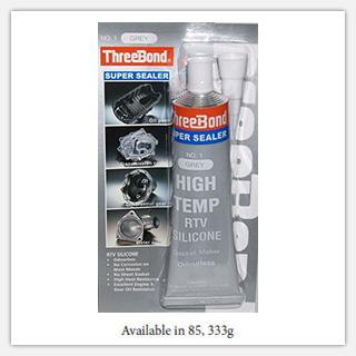Liquid Gaskets Threebond
